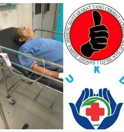 Unit Kesehatan Desa (UKD) Sangsit
